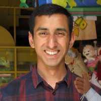 Jamal Bhatti